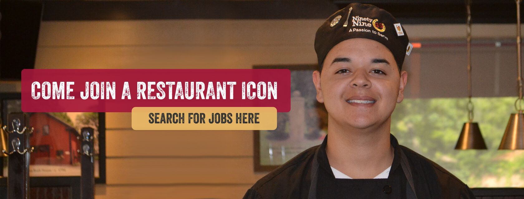 99 Restaurant Pub Jobs